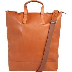 Plecaki damskie: Jost RANA XCHANGE Plecak cognac