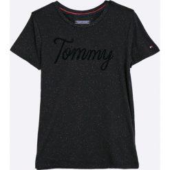 Bluzki dziewczęce: Tommy Hilfiger – Top dziecięcy
