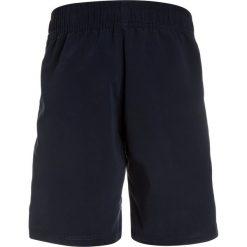 BOSS Kidswear SURFHOSE Szorty kąpielowe marine. Niebieskie kąpielówki chłopięce marki BOSS Kidswear, z bawełny. Za 209,00 zł.