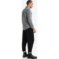 Koszule męskie na spinki: Burton Menswear London Koszula grey