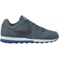 Nike Dziecięce Obuwie Sportowe Md Runner 2 (Gs) Shoe 38. Szare buciki niemowlęce Nike, z gumy. W wyprzedaży za 149,00 zł.