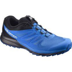 Buty sportowe męskie: Salomon Buty męskie Sense Pro 2 Indigo Bunting/Black/Snorkel Blue r. 42 2/3 (398542)