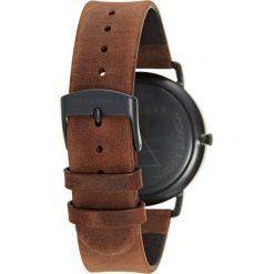 Biżuteria i zegarki męskie: Kerbholz FRITZ Zegarek dark teak