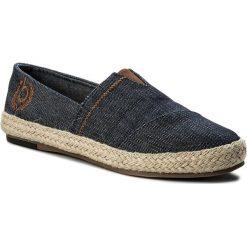 Espadryle męskie: Espadryle BUGATTI – F8665-6-455 Jeans