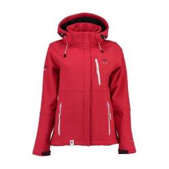 Geographical Norway Kurtka Damska Tehouda L Czerwona. Czerwone kurtki damskie marki numoco, l. W wyprzedaży za 309,00 zł.