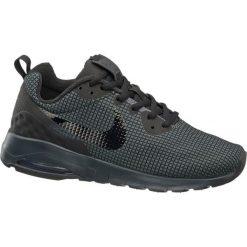 Buty sportowe damskie Nike Air Max: buty damskie Nike Air Max Modition Low NIKE czarne