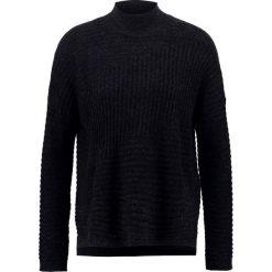 Swetry klasyczne damskie: khujo RICO Sweter anthracite melange