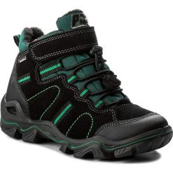 Buty zimowe chłopięce: Trapery PRIMIGI – GORE-TEX 8648000 S Nero