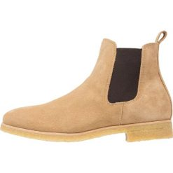 Botki męskie: Shoe The Bear GORE  Botki sand