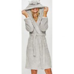 Henderson Ladies - Szlafrok. Szare szlafroki kimona damskie Henderson Ladies, l. W wyprzedaży za 99,90 zł.
