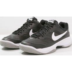 Buty do tenisa męskie: Nike Performance COURT LITE Obuwie multicourt black/white/medium grey