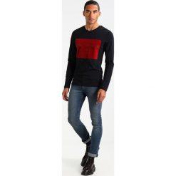 Cheap Monday TIGHT Jeans Skinny Fit steel. Niebieskie rurki męskie Cheap Monday. W wyprzedaży za 146,30 zł.