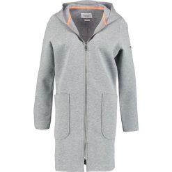 Marc O'Polo DENIM Krótki płaszcz mottled grey. Szare płaszcze damskie pastelowe Marc O'Polo DENIM, xl, z bawełny. W wyprzedaży za 623,20 zł.