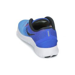 Buty do biegania Nike  FREE RUN W. Brązowe buty do biegania damskie marki Nike, nike free run. Za 423,20 zł.