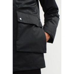 Parki męskie: Suit RON Parka black