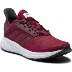 Buty sportowe damskie: Buty adidas - Duramo 9 BB6932 Mysrub/Maroon/Carbon