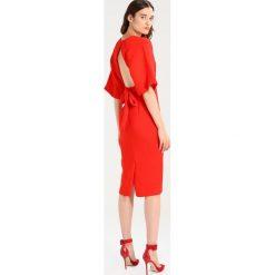 Sukienki hiszpanki: Topshop Sukienka letnia red