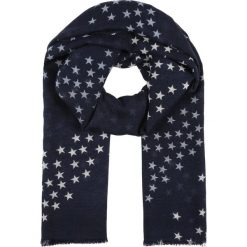 Becksöndergaard MULTI INFINITE STARS Szal blue nights. Niebieskie szaliki damskie marki Becksöndergaard, z jedwabiu. Za 359,00 zł.