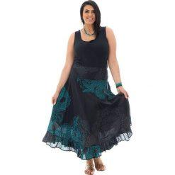 Odzież damska: Spódnica w kolorze czarnym