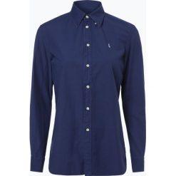 Topy sportowe damskie: Polo Ralph Lauren - Bluzka damska, niebieski