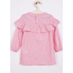 Sukienki dziewczęce z falbanami: Trendyol – Sukienka dziecięca 98-128 cm