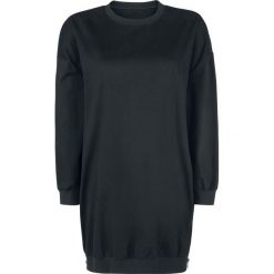 Bluzy rozpinane damskie: Black Premium by EMP Hold On Bluza damska czarny