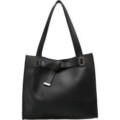Dorothy Perkins Torba na zakupy black. Czarne shopper bag damskie Dorothy Perkins. Za 139,00 zł.