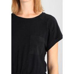 Sukienki hiszpanki: Vero Moda VMAVA ONECK DRESS  Sukienka z dżerseju black