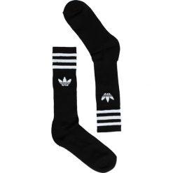 Adidas Originals - Skarpety (3-PAK). Czarne skarpetki męskie adidas Originals, z bawełny. W wyprzedaży za 49,90 zł.