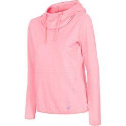 Bluzy damskie: Bluza damska BLD240 – łososiowy
