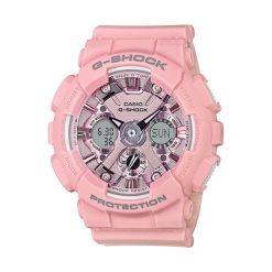 Biżuteria i zegarki: Casio G-Shock GMA-S120DP-4AER - Zobacz także Książki, muzyka, multimedia, zabawki, zegarki i wiele więcej