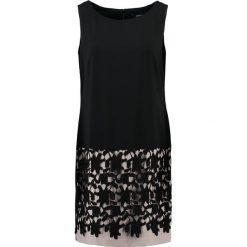 Sukienki hiszpanki: comma Sukienka letnia black