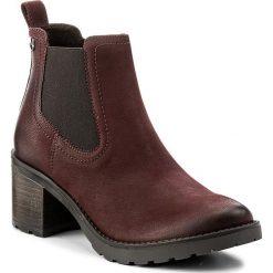 Botki LASOCKI - 4381-01 Bordowy 1. Niebieskie buty zimowe damskie marki Lasocki, ze skóry. Za 229,99 zł.