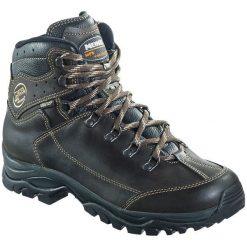 Buty trekkingowe męskie: MEINDL Buty Vakuum Men Ultra szare r. 41.5 (2849/46/7,5)