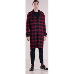 Płaszcze męskie: DRYKORN BAINHAM Płaszcz wełniany /Płaszcz klasyczny rot/schwarz