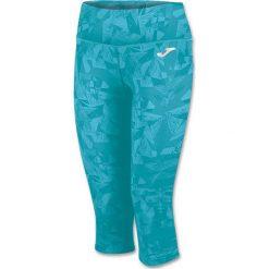 Joma sport Legginsy damskie Venus  niebieskie r. S (900094.010). Niebieskie legginsy sportowe damskie Joma sport, s. Za 74,96 zł.