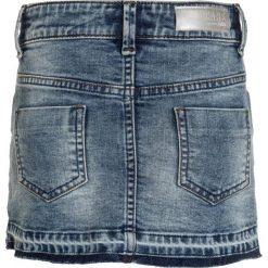 Spódniczki: Cars Jeans KIDS BORGHID SKIRT  Spódnica jeansowa stone blue denim