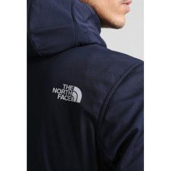The North Face TANSA  Kurtka Softshell urban navy. Niebieskie kurtki sportowe męskie The North Face, m, z materiału. W wyprzedaży za 479,20 zł.