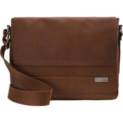 KIOMI Torba na ramię light brown. Brązowe torby na ramię męskie KIOMI, na ramię, małe. W wyprzedaży za 237,30 zł.