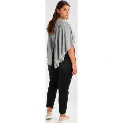 Boyfriendy damskie: Daisy Street Plus Jeans Skinny Fit black