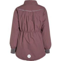 Wheat ELVIRA Płaszcz zimowy plum. Niebieskie kurtki chłopięce marki Wheat, z bawełny. W wyprzedaży za 359,25 zł.