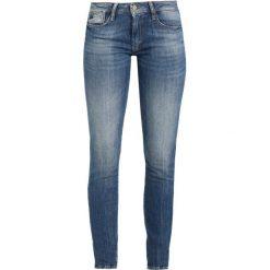 Le Temps Des Cerises Jeansy Slim Fit blue. Niebieskie jeansy damskie Le Temps Des Cerises. Za 379,00 zł.