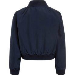 Friboo Kurtka Bomber navy blazer. Niebieskie kurtki chłopięce marki Friboo, z materiału. Za 129,00 zł.