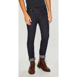 Selected - Jeansy. Niebieskie jeansy męskie skinny Selected. Za 299,90 zł.