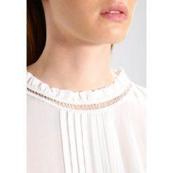 Bluzki asymetryczne: Sisley Bluzka beige