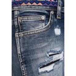 LTB LAYLA Szorty jeansowe mapelia wash. Szare szorty jeansowe damskie marki LTB. Za 149,00 zł.