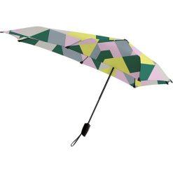 """Parasole: Parasol """"Original"""" w kolorze szaro-jasnoróżowym – 90 x 87 cm"""