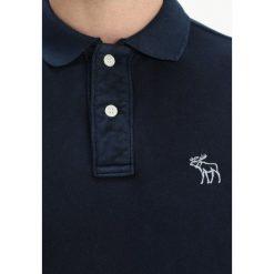 Koszulki polo: Abercrombie & Fitch VINTAGE CORE Koszulka polo navy