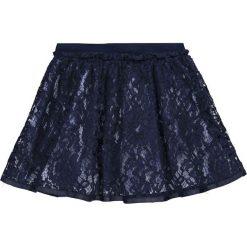Brums - Spódnica dziecięca 92-122 cm. Czarne minispódniczki marki Brums, z bawełny, rozkloszowane. W wyprzedaży za 189,90 zł.