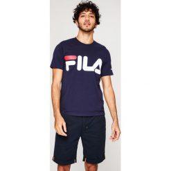 T-shirty męskie z nadrukiem: Fila - T-shirt